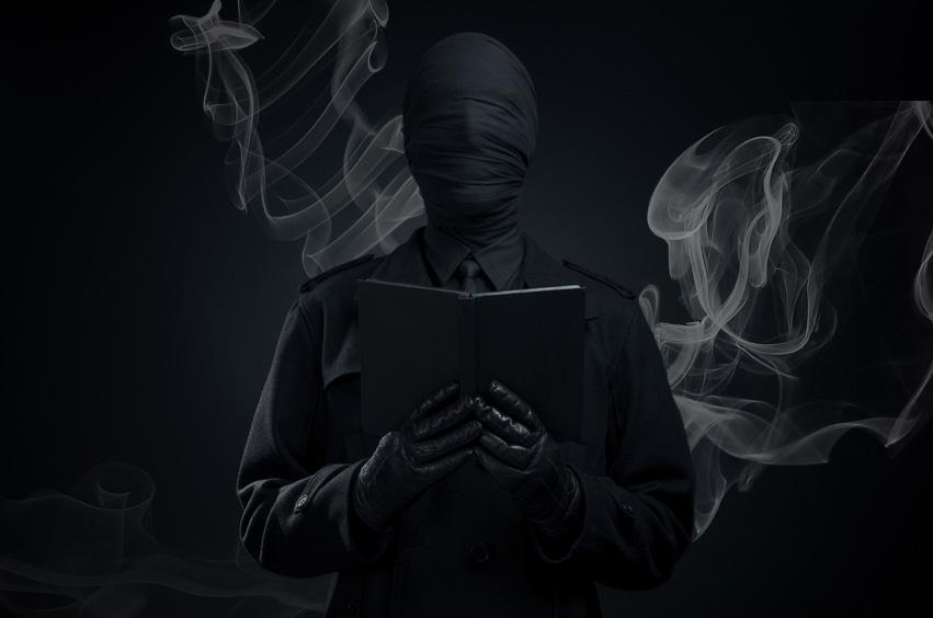Unternehmen-Identitaetsverlust