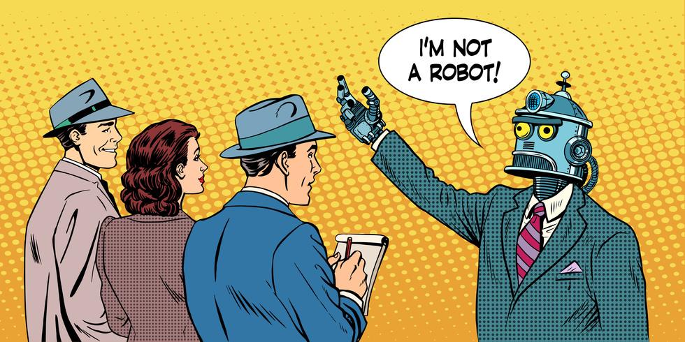Mit der Lesedauer rückt der Mensch einen weiteren Schritt näher zur Maschine.
